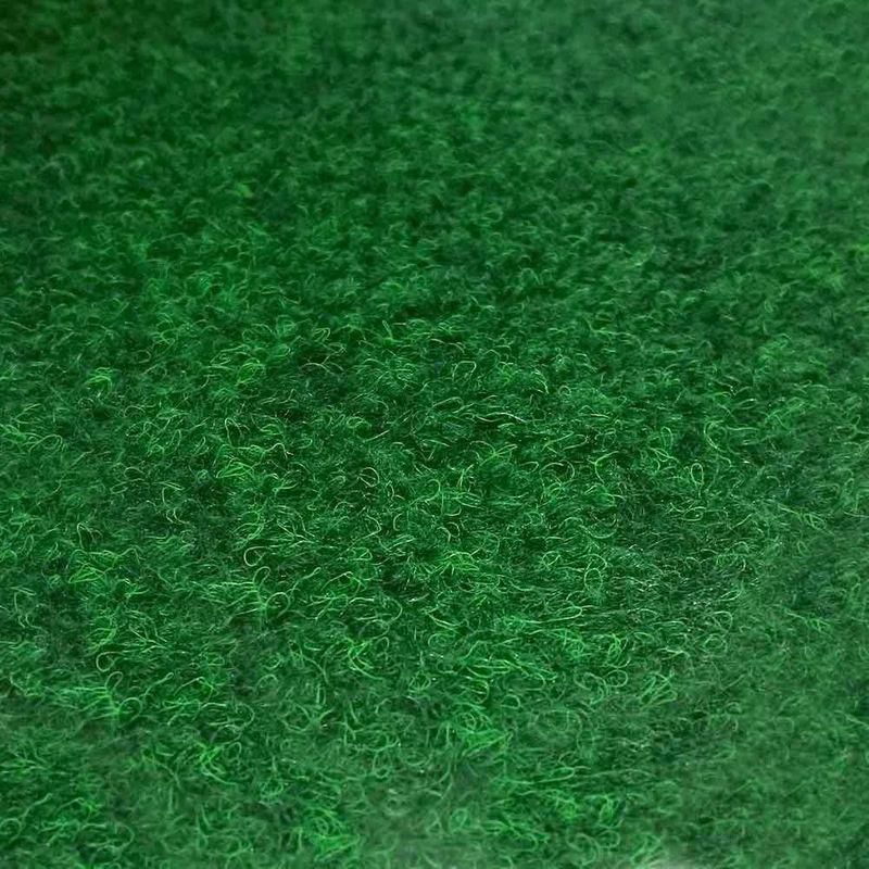 Kunstrasen Rasenteppich Patio Grün 6