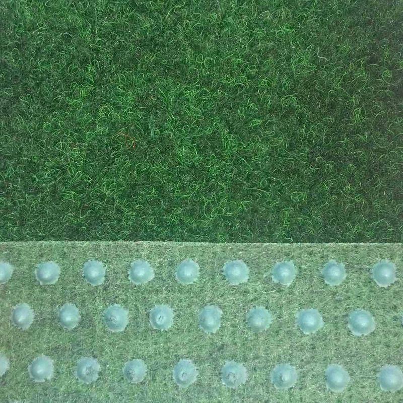 Kunstrasen Rasenteppich Patio Grün 4
