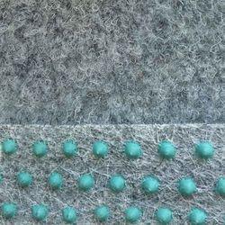Kunstrasen Rasenteppich Patio Grau 6