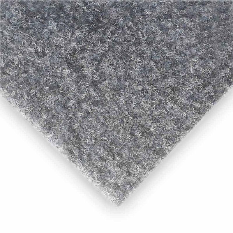 Kunstrasen Rasenteppich Patio Grau 2,00 m Bild 1