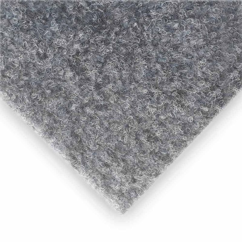 Kunstrasen Rasenteppich Patio Grau