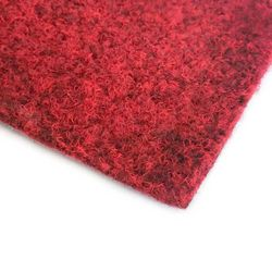 Kunstrasen Rasenteppich Patio Rot 2