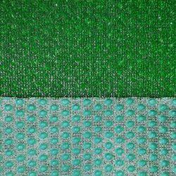 Kunstrasen Rasen Tufting Blackburn Grün 1,50 m Bild 3