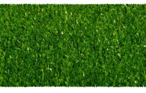 Kunstrasen Rasen Tufting Casa Verde Grün 4,00 m Bild 2