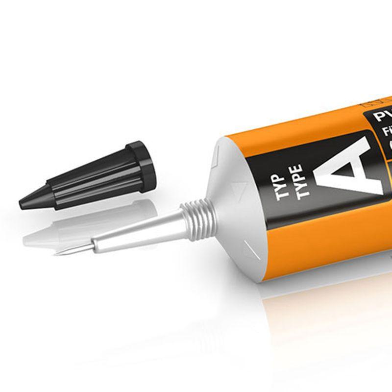 PVC Kaltschweissmittel Tube Typ A | Inhalt: 44 gr.  Bild 1