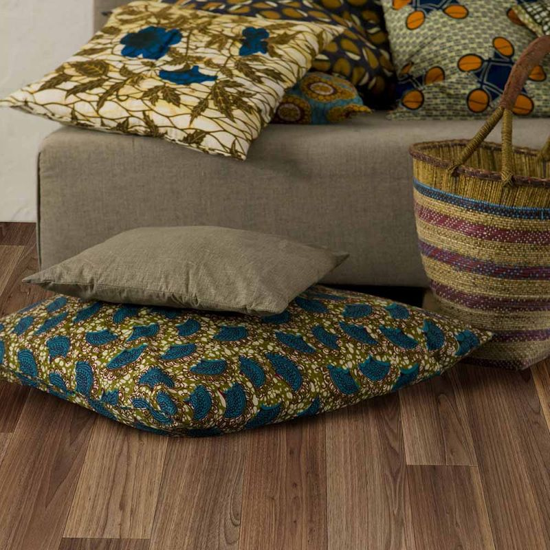 PVC Boden Gerflor Texline Concept 1268 Walnut Medium | 4m