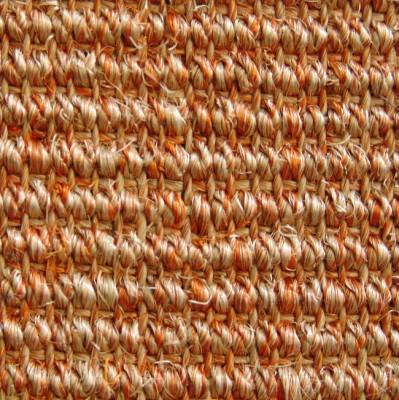 Astra Sisal Manaus Auslegware Orange 55 Bild 2