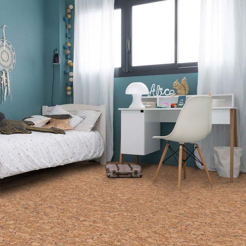 PVC Boden Gerflor Quatro Kork 0027 Bild 3