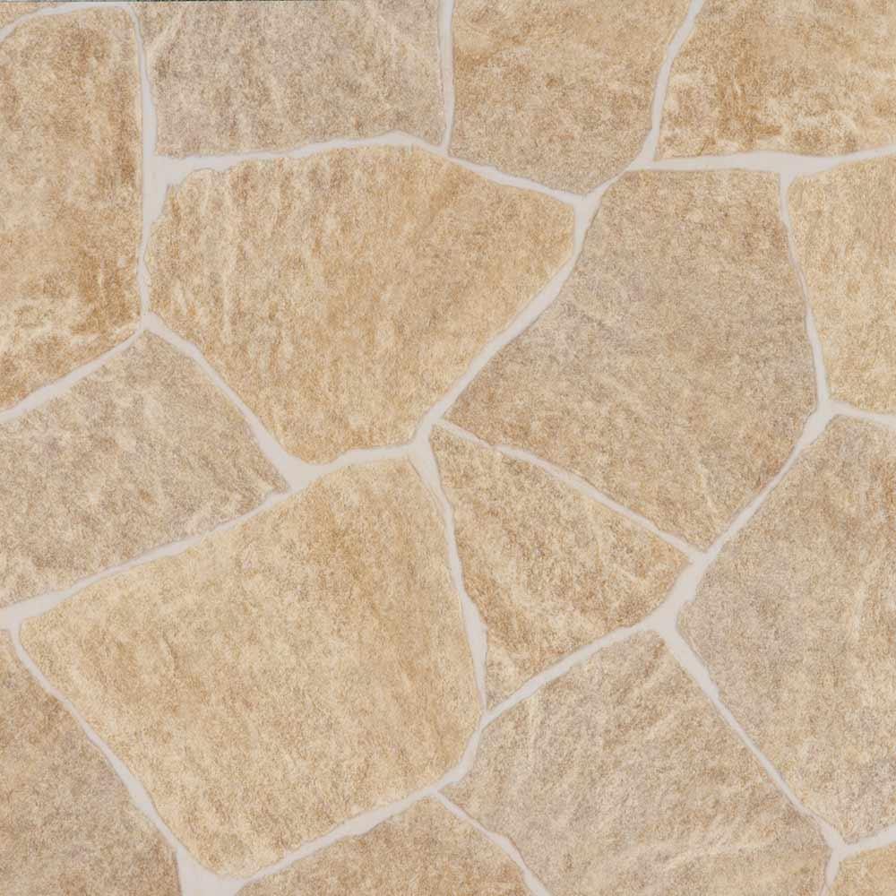 Top PVC Boden Gerflor Quatro Granit Beige 0117 Bodenbeläge PVC Belag 2 KO66