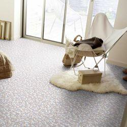 PVC Boden Tarkett Design 200 Kiesel Steine Bild 5