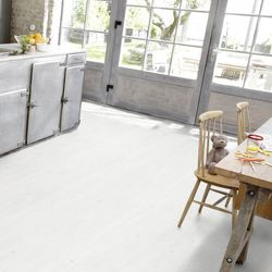 PVC Boden Tarkett Design 260 Vacano White Designbeispiel 3
