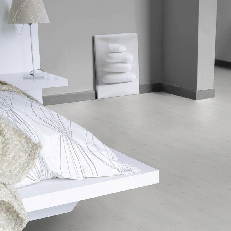 PVC Boden Tarkett Design 260 Vacano White Designbeispiel 4