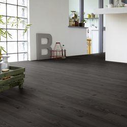 PVC Bodenbelag Tarkett Design 260 Vacano Black 2m