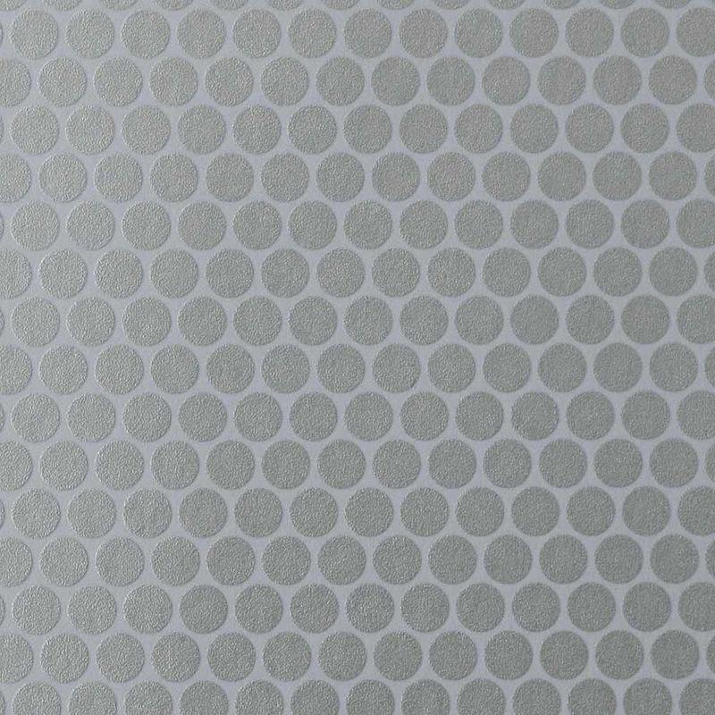 PVC Bodenbelag Tarkett Design 260 Pastilles Noppe Grau 4m Bild 1
