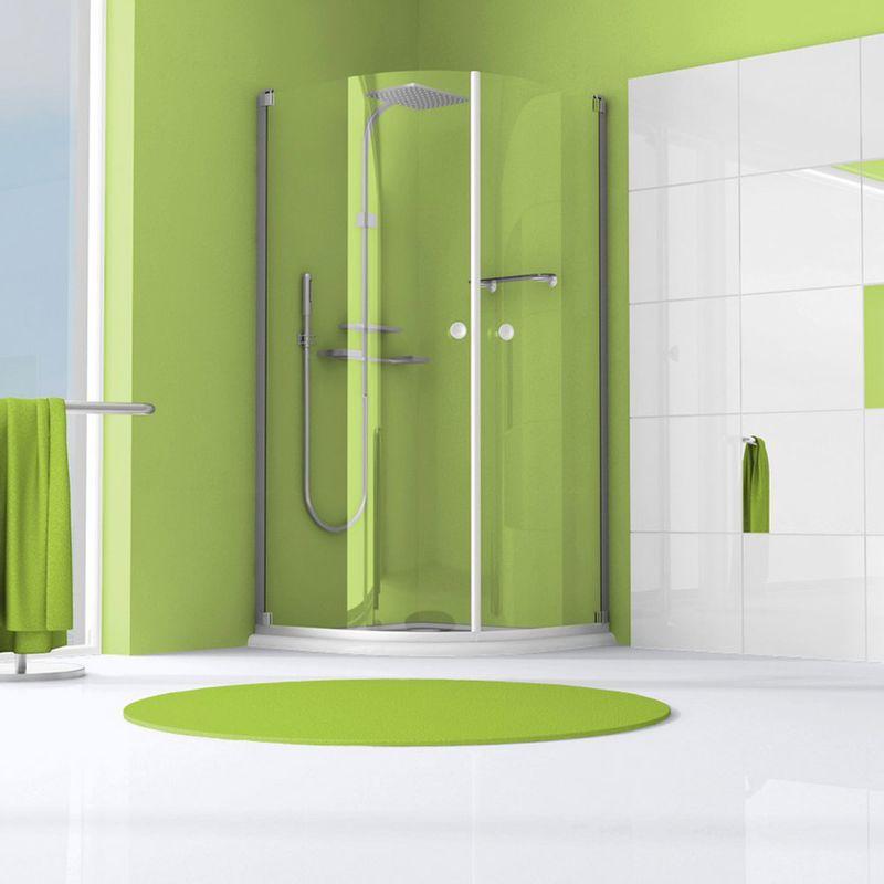 PVC Bodenbelag Tarkett Design 260 Dj White 2m Bild 2