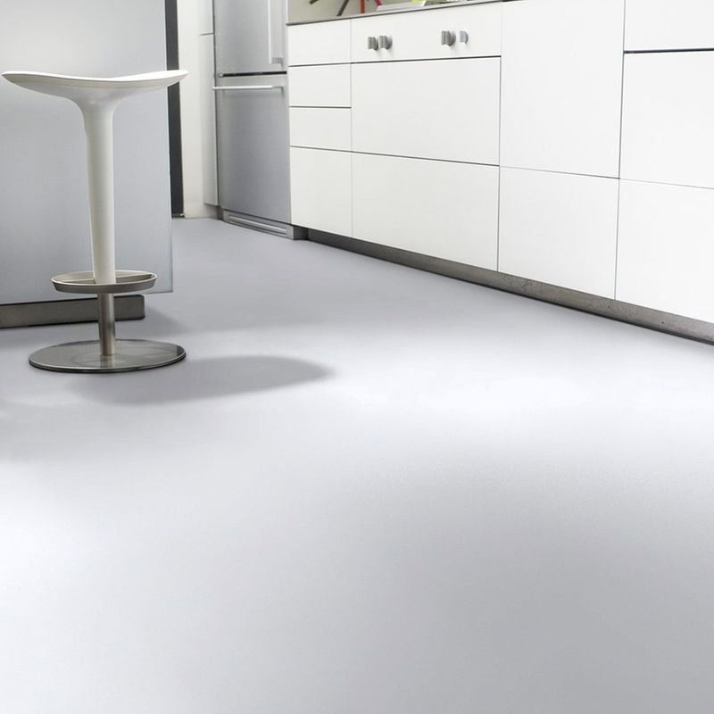 PVC Bodenbelag Tarkett Design 260 Dj White 2m Bild 4