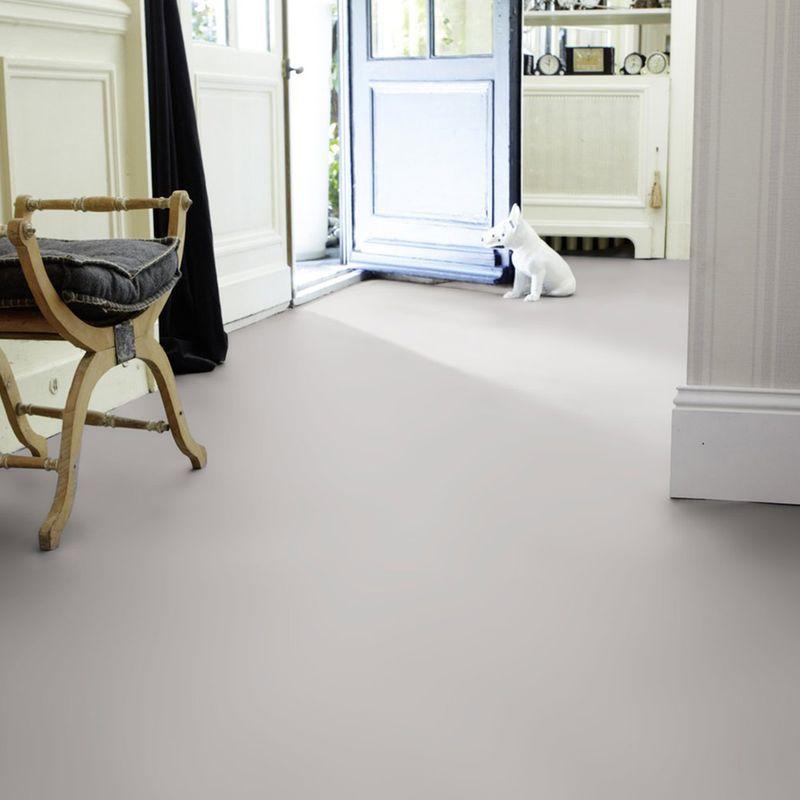 PVC Bodenbelag Tarkett Design 260 Dj Grey 4m Bild 2
