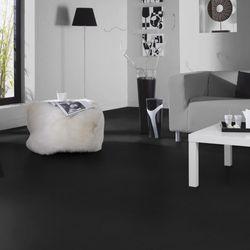 PVC Bodenbelag Tarkett Design 260 Dj Black 2m Bild 2