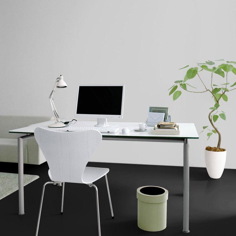 PVC Bodenbelag Tarkett Design 260 Dj Black 4m Bild 2