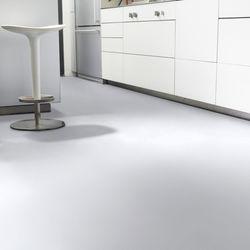 PVC Foto Hintergrund Tarkett Design 260 Dj White 2m Bild 5