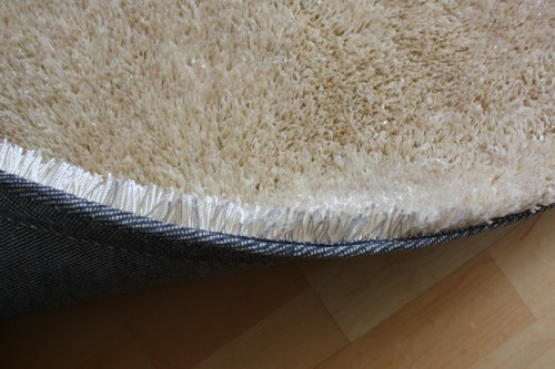 Schöner Wohnen Hochflor Teppich Shaggy ELEGANCE Bild 4