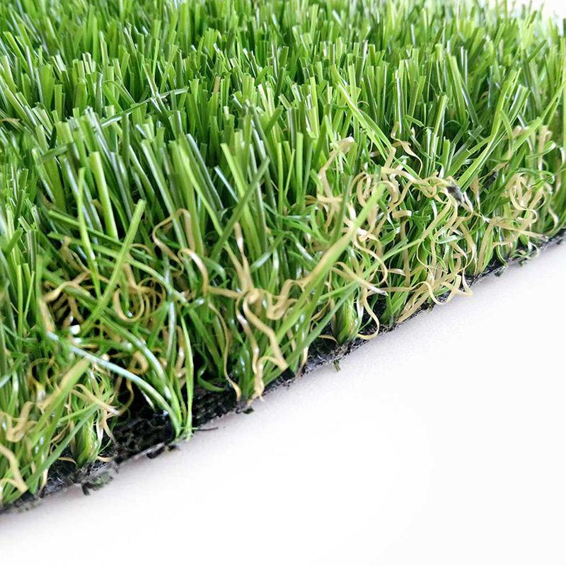 Ultra Hochflor Rasen Kunstrasen Sensa Verde 1,50 m  Bild 3