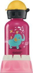 SIGG Music Box für 0,3 L Sigg Kids Bottle in Pink oder Blau Bild 2
