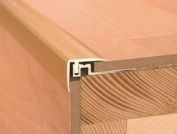 Prinz Aluminium Treppenkantenprofil PS 400 38x32 mm #422