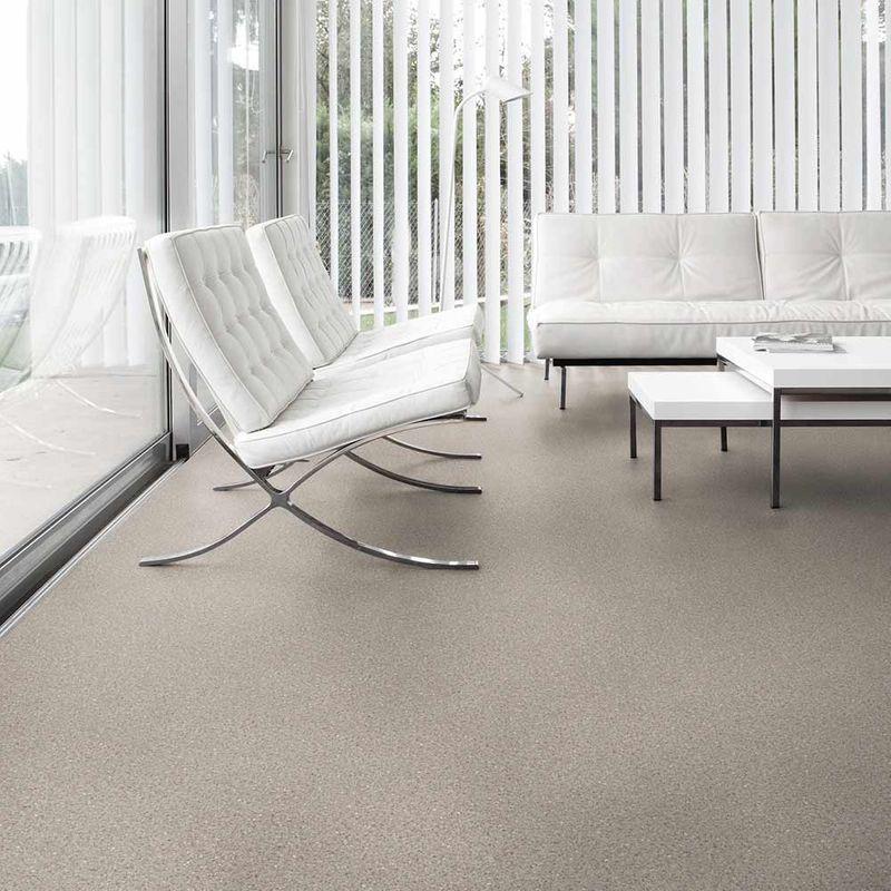 PVC Boden Gerflor Primetex Classic 0711 Designbeispiel