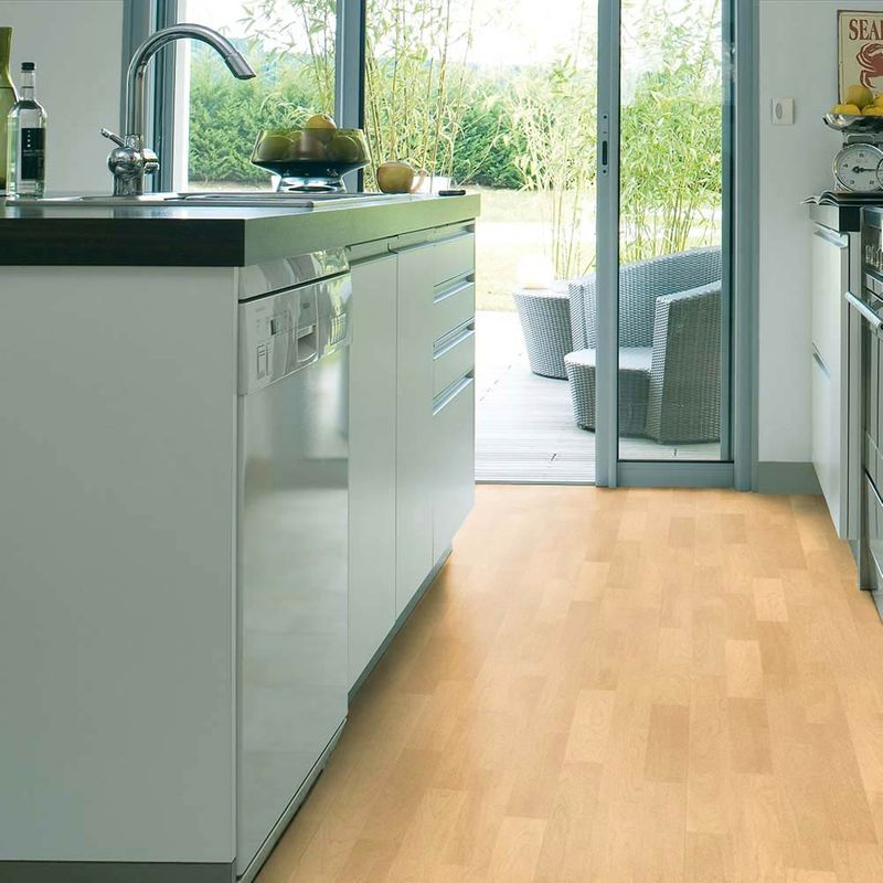 PVC Boden Gerflor Turbo Perfect 0266 3m  Bild 2