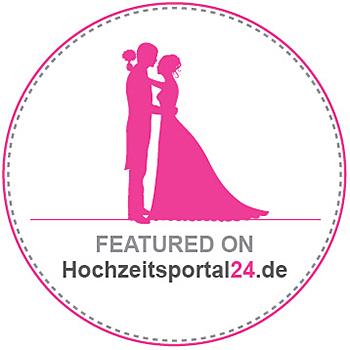Feature Hochzeitsportal24