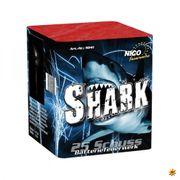 Batteriefeuerwerk Shark 45 Sekunden von Nico