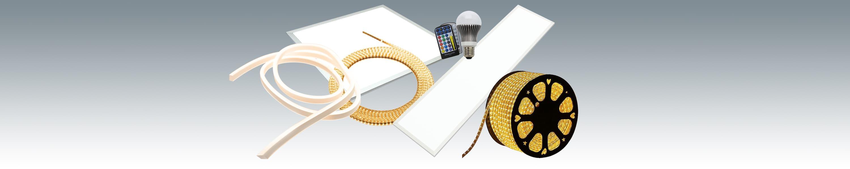 CLE LED Komponenten