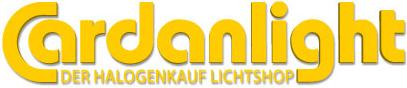 Cardanlight.de - Der Halogenkauf Lichtshop | LED | Leuchten | Technisches Licht