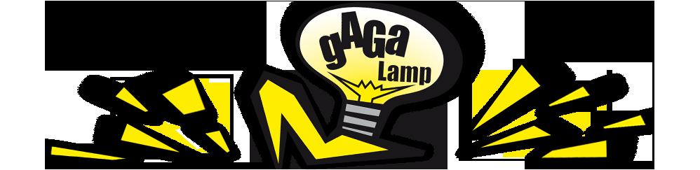 Gagalamp.de - Besondere Leuchten & Uhren