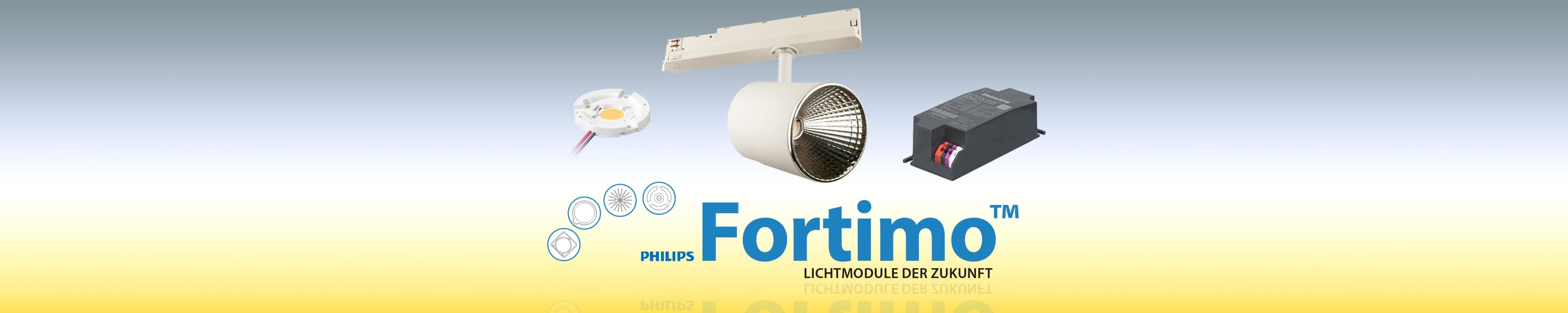 Fortimo shop