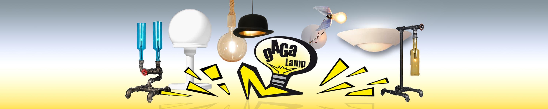 Gagalamp shop