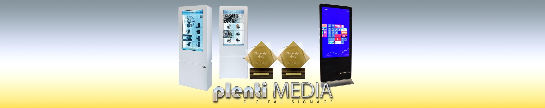 Plentimedia shop