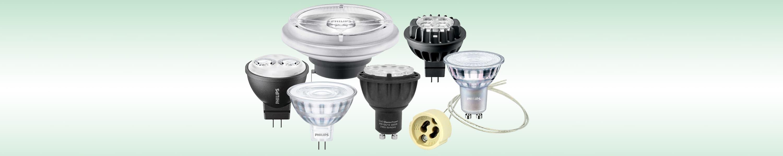 LED Halogenlampen