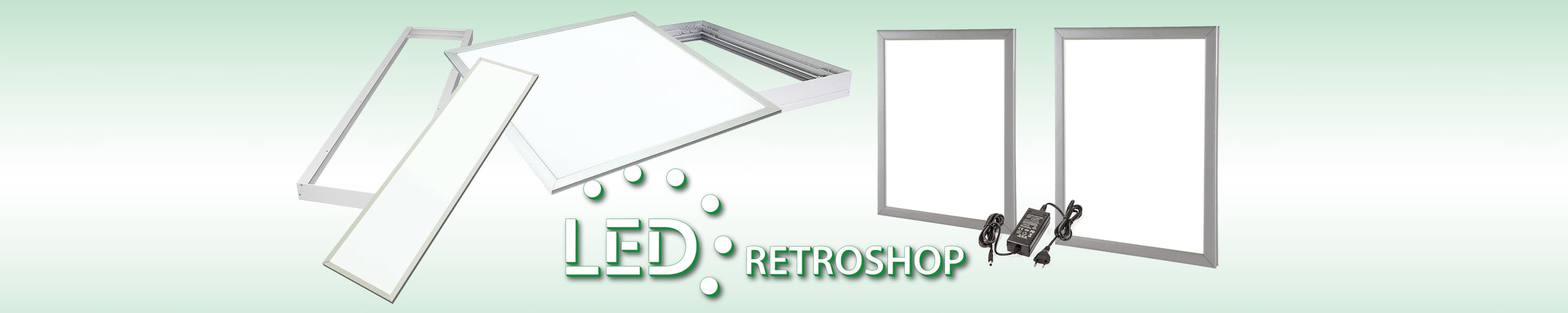 LED Retroshop Produkte