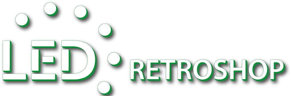 Led-Retroshop Logo