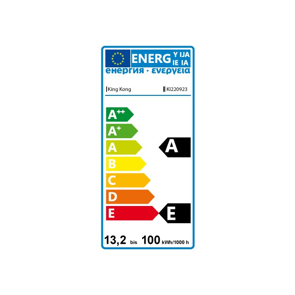 SYLT GIPS WANDLEUCHTE für DIE ECKE max. 12W LED E27  GIPSLAMPE Bild 2