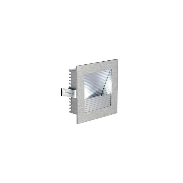 SLV FRAME CURVE LED, warmweiss