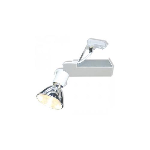 CLE Stromschienenleuchte Smartlight CDM-T 35/70W weiss