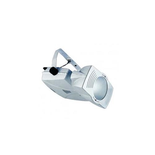 HQI-T CLE Stromschienenleuchte XF8030 CDM-T 70W alu grau KVG