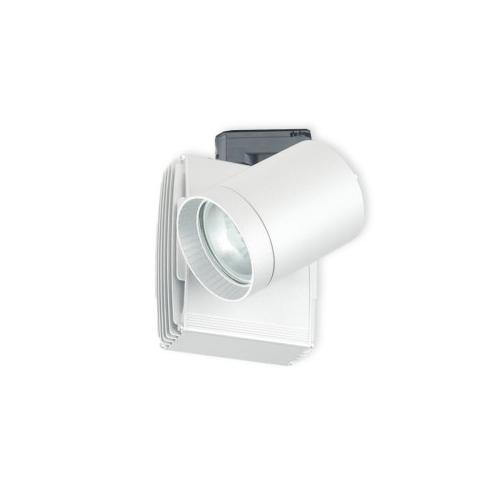 CLE Stromschienenleuchte Jianco small CDM-TC 35/70W 10°  weiss