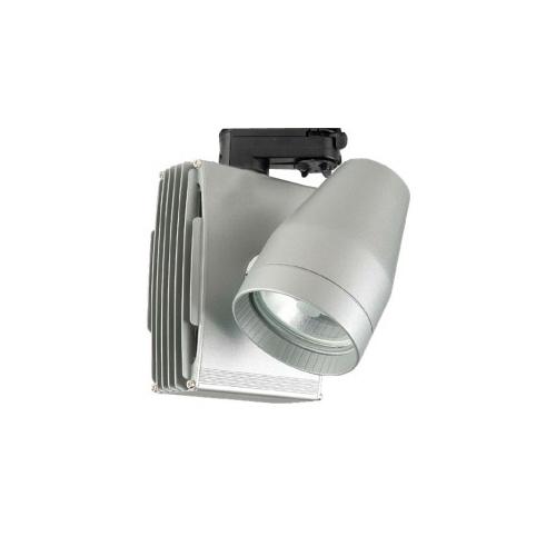 CLE Stromschienenleuchte Perse small CDM-TC 35W 10°  silbergrau