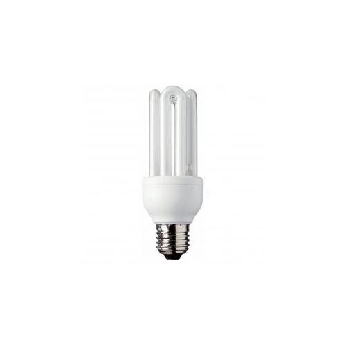 Philips GENIE   Kompaktleuchtstofflampe 8YR 18W 827 E27