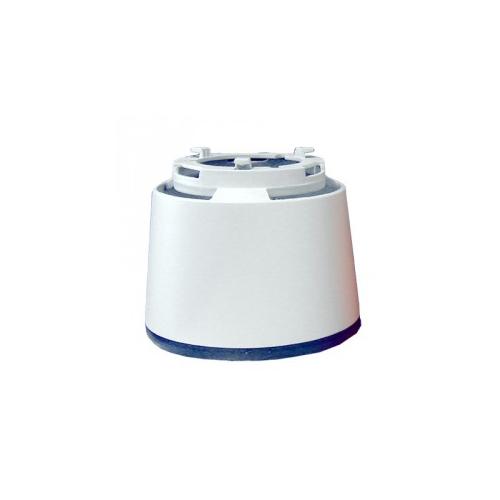 CLE Kunststoffreflektor für I-Spot Serie 5010 weiss