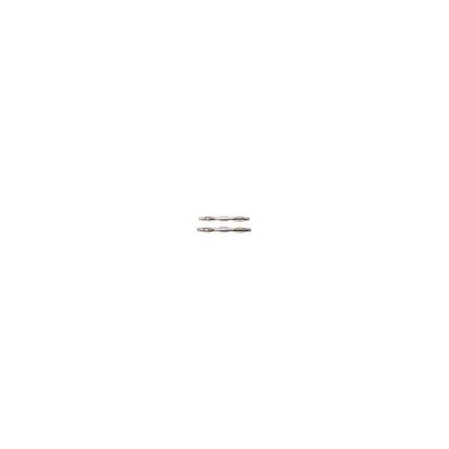 OLIGO CL KUPPLUNG /Stromleitend /Chrom
